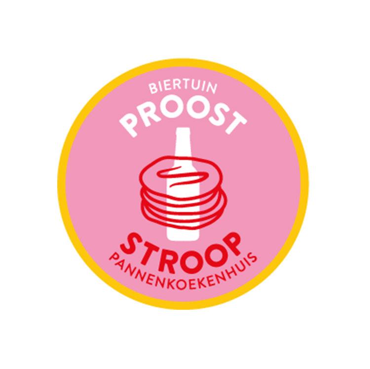 Proost en Stroop